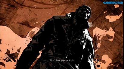 Deadlight: Director's Cut -pelikuvaa PS4:llä
