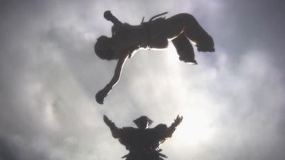 Tekken 7- Rage and Sorrow -traileri