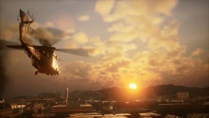 State of Decay 2 - E3 2017 -traileri
