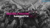 GR Liven uusinta: Master X Master