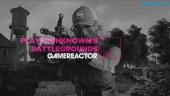 GR Liven uusinta: FPS PlayerUnknown's Battlegrounds
