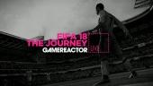 GR Liven uusinta: FIFA 18's The Journey
