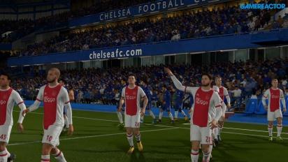 FIFA 18 - Switch-pelikuvaa #1