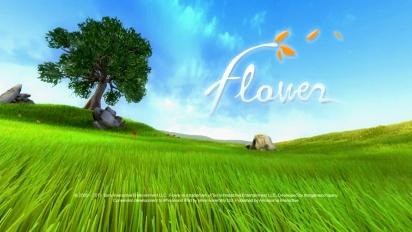 Flower - App Store -traileri