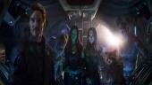 Avengers: Infinity War - virallinen traileri