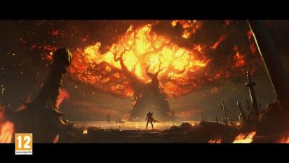 World of Warcraft - Warbringers lyhytanimaatiot ovat tulossa