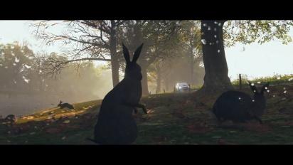 Forza Horizon 4 - mainos