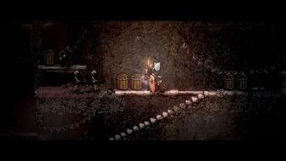Salt and Sanctuary - Xbox One -julkistustraileri