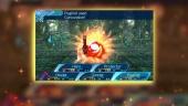 Etrian Odyssey Nexus - Challenge Trailer