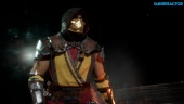 Mortal Kombat 11 - Kustomize-pelikuvaa