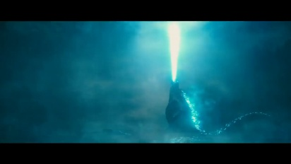 Godzilla: King of the Monsters - viimeinen traileri