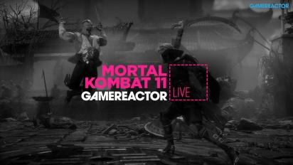 GR Liven uusinta: Mortal Kombat 11