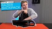 Nopea katsaus - Razer Rogue Backpack