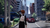 Disaster Report 4: Summer Memories - First Impact -traileri