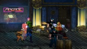 Streets of Rage 4 - Floyd Iraia & Multiplayer