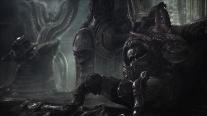Scorn - Xbox Series X Traileri