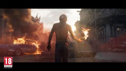 Far Cry 6 - World Premiere Traileri