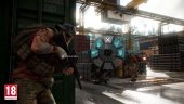 Ghost Recon: Breakpoint - AI Teammates Traileri