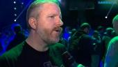 Gears of War 4 - Rod Fergussonin E3-haastattelu