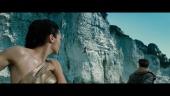 Wonder Woman - Virallinen traileri #2