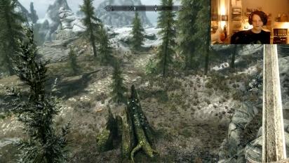 The Elder Scrolls V: Skyrim - GR Liven uusinta