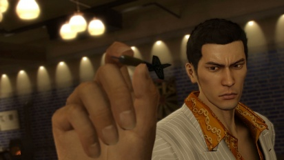 Yakuza 0 - virallinen julkaisutraileri