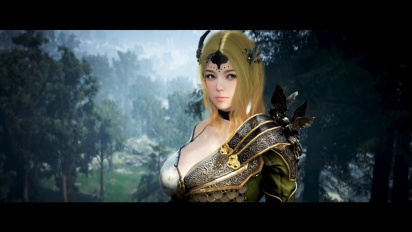 Black Desert - Xbox One -traileri