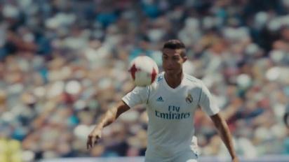 FIFA 18 - El Tornado -traileri