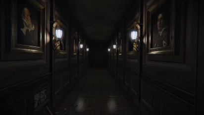 Layers of Fear: Legacy - NS-traileri