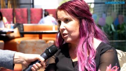Team17 - Debbie Bestwickin haastattelu