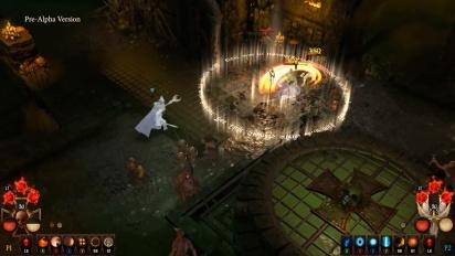 Warhammer: Chaosbane - Captain Of The Empire -pelikuvaa