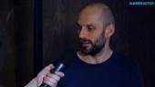 Hitman 2 - Jacob Mikkelsen haastattelussa