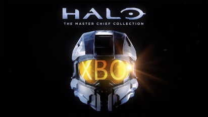 Inside Xbox - March 2019 Halo - The Master Chief Collection -pätkä
