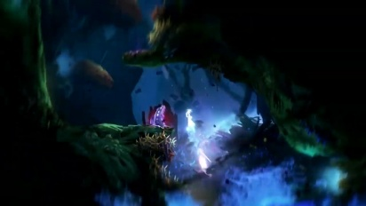 Ori and the Blind Forest - Nintendo Switch -traileri