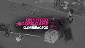GR Liven uusinta - Untitled Goose Game