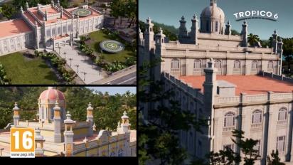 Tropico 6 - Console Release -traileri