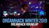 Dreamhack 19 - Roundup