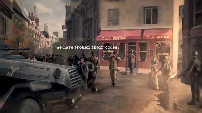 Hearts of Iron IV: La Resistance - Release Traileri