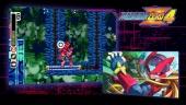 Mega Man Zero/ZX Legacy Collection - julkaisutraileri