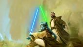 Star Wars: The High Republic - julkistustraileri