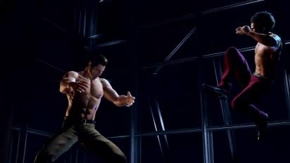 Yakuza: Like a Dragon - elokuvallinen traileri