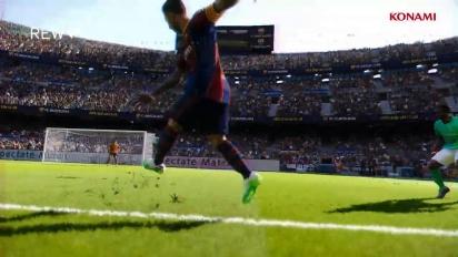 eFootball PES 2021: Season Update - julkaisutraileri