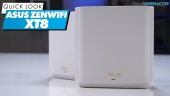 Nopea katsaus - Asus Zen Wifi XT8