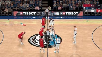 NBA 2K21 Arcade Edition - julkaisutraileri