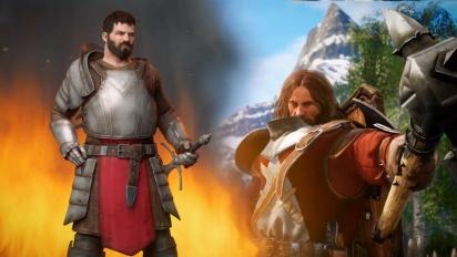 King's Bounty II - Aivar Character Traileri