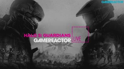 GR Live -uusinta: Halo 5: Guardians - 21.10.2015