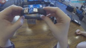 Videomulgaisussa: Gameband + Minecraft