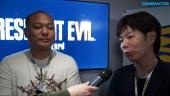 Resident Evil 7: Biohazard - Koushi Nakanishi & Masachika Kawata -haastattelu
