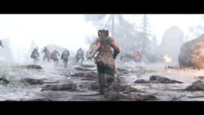 For Honor - Play for Free Weekend -traileri