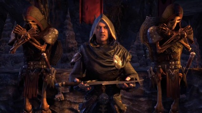 The Elder Scrolls Online - 10 miljoonaa tarinaa -traileri